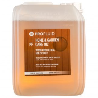 Home & Garden Nano Protector PF Care 102 5000ML