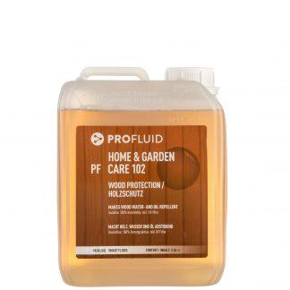 Home & Garden Nano Protector PF Care 102 2500ML